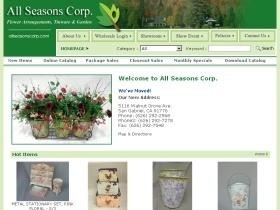 All Seasons Corp