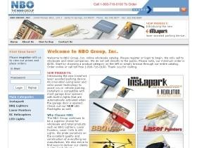 NBO Group, Inc.
